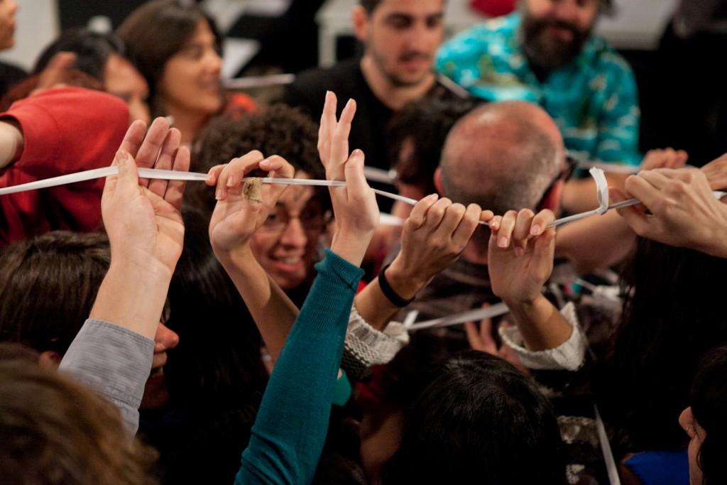 L'importance de l'empathie et de l'affectif dans nos communautés : Copylove et les communs invisibles