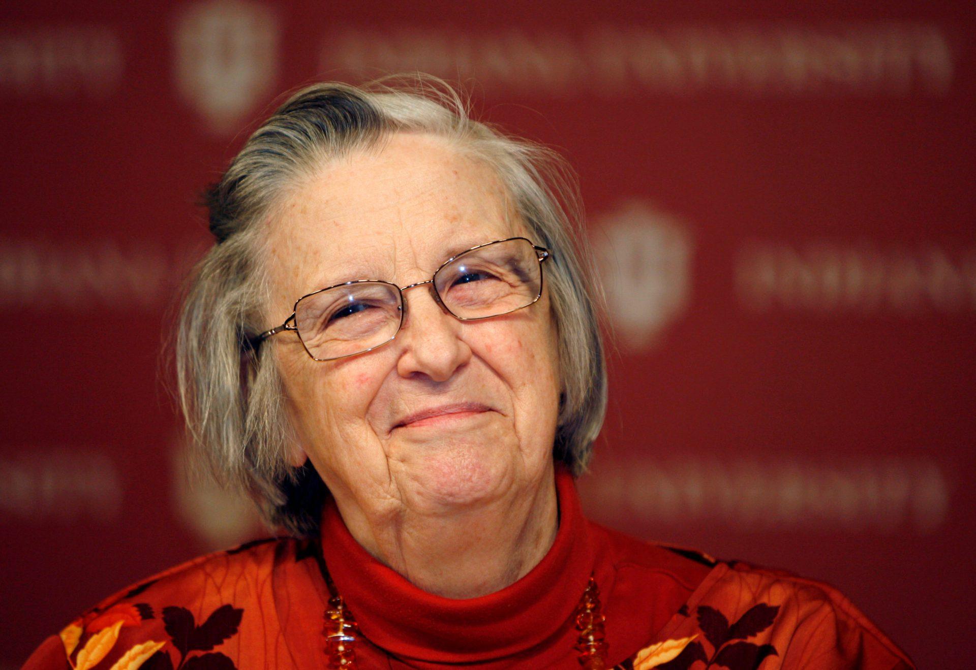 Elinor Ostrom, les communs et l'anti-capitalisme