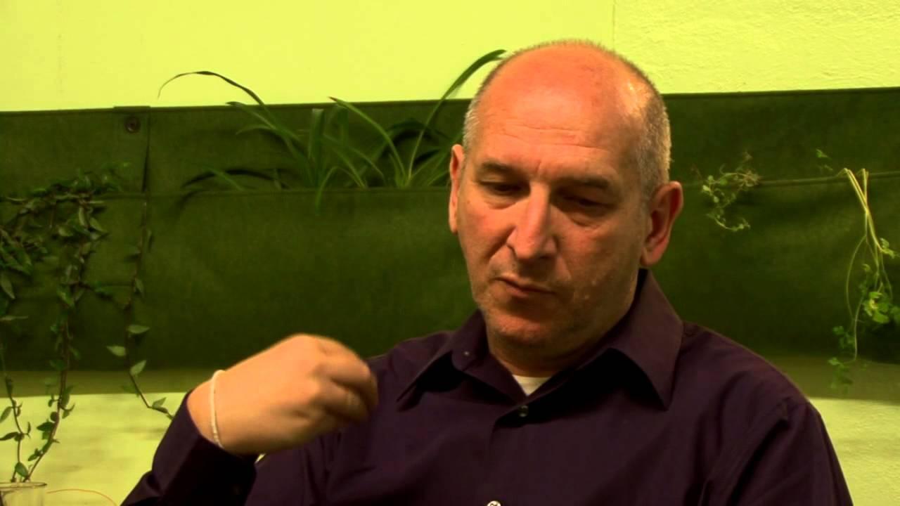 L'économie du partage selon Michel Bauwens