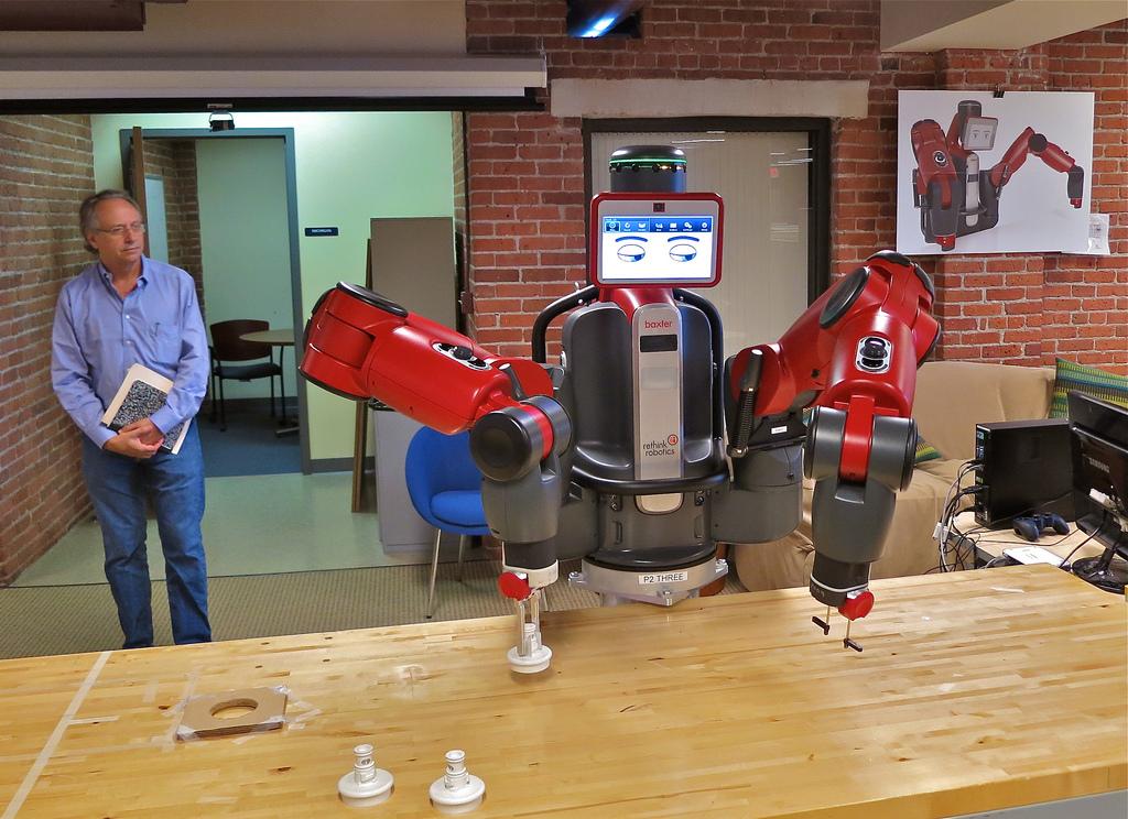 Les robots et le chômage selon Jean Zin
