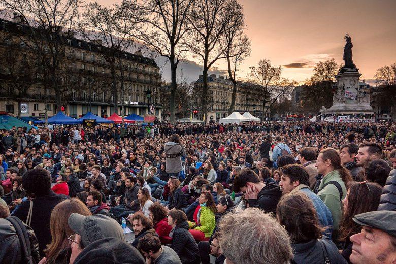 Photo : Olivier Ortelpa, Flickr https://www.flickr.com/photos/copivolta/26308885541/