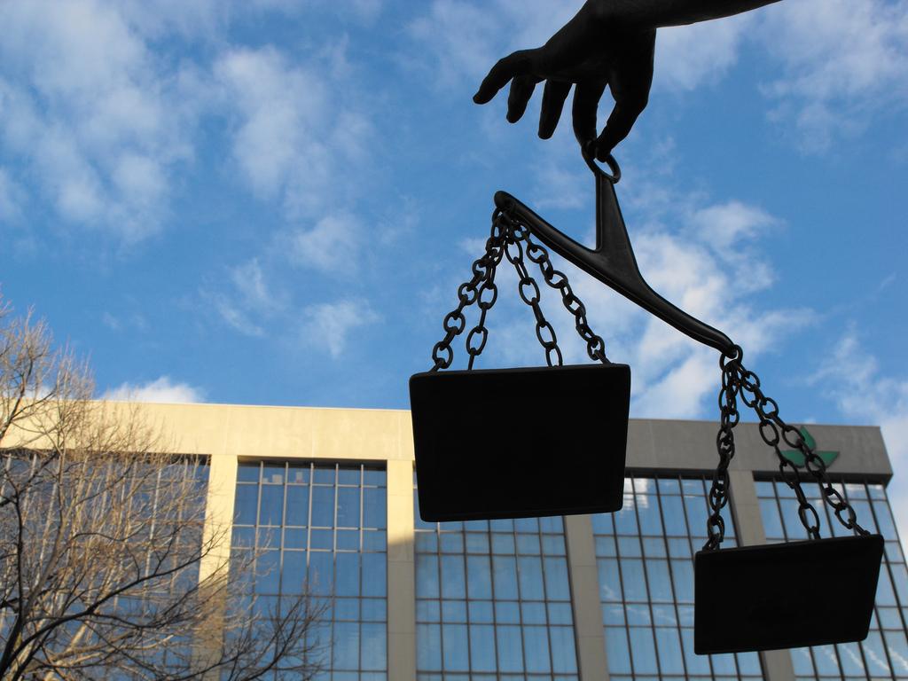 La loi et les communs