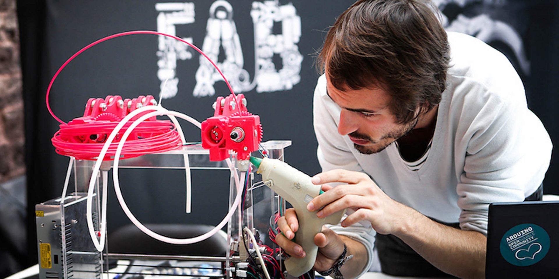 Les labs de Rennes, Gand et Toulouse vus par la chercheuse Flavie Ferchaud