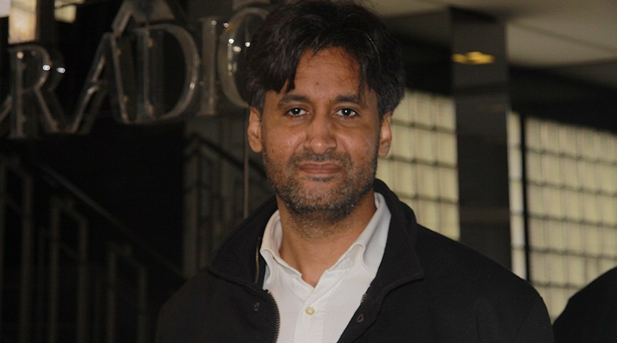 Said Ramli, Président Fondateur de la Coopérative des entrepreneurs solidaires