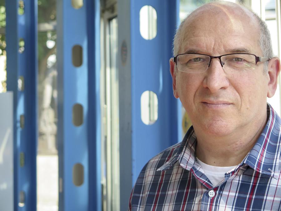 Michel Bauwens : des solutions pour un avenir post-capitaliste