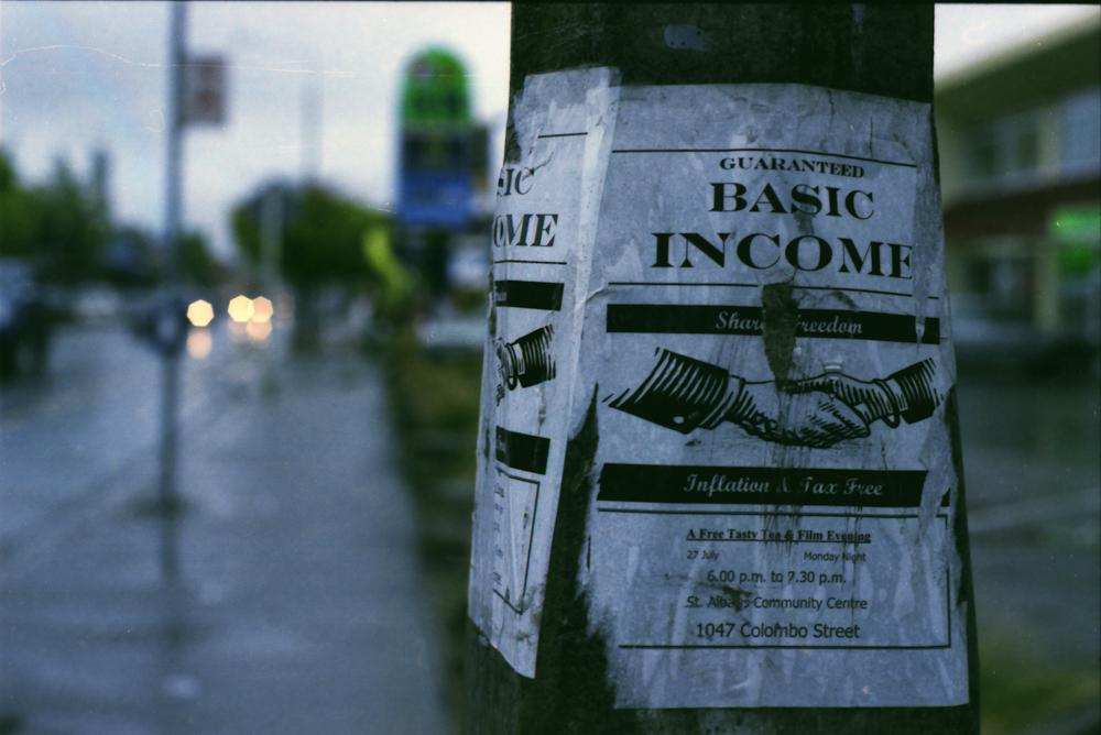 Valeurs, revenus et transition