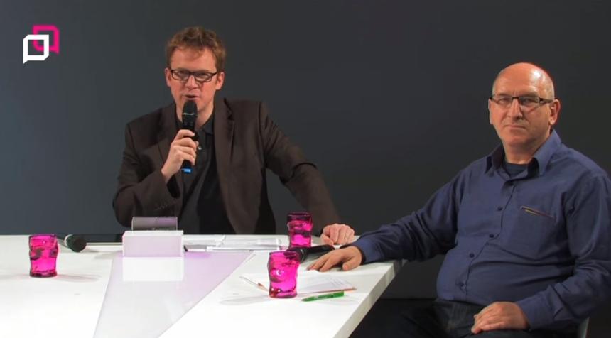 Michel Bauwens : « La place de l'humain et le collaboratif »
