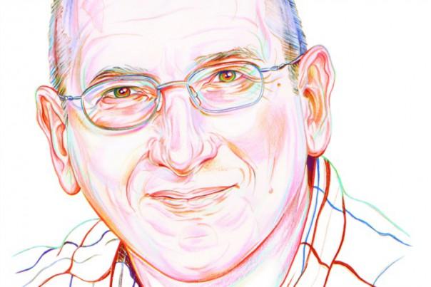 Michel Bauwens, portrait d'un activiste sans frontières