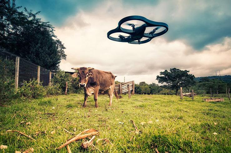 Pour une souveraineté technologique des paysans