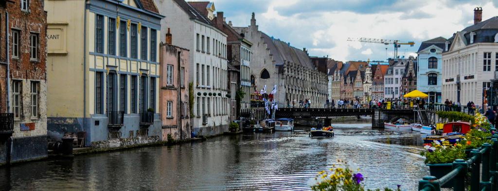 Plan de transition vers les communs de la ville de Gand